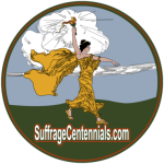 Suffrage Centennials