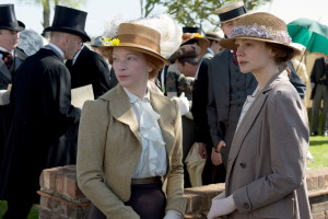 """From """"Suffragette"""" film, Courtesy Focus Features."""