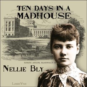Librivox of Nellie Bly