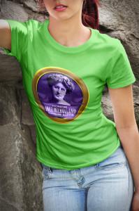 Inez Milholland shirt